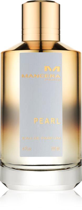 Mancera Pearl eau de parfum nőknek 120 ml