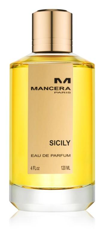 Mancera Sicily Eau de Parfum unissexo 120 ml