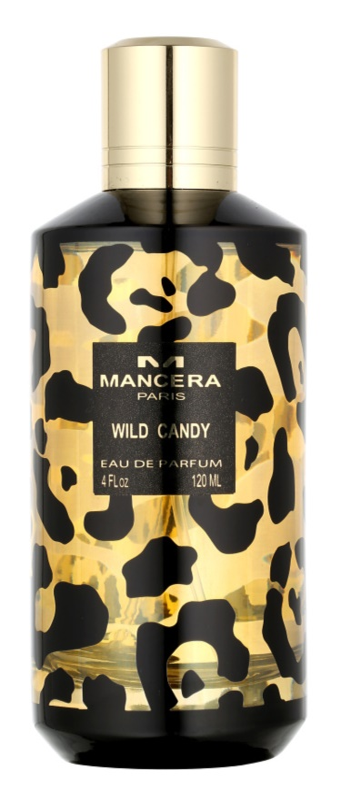 Mancera Wild Candy Eau de Parfum unisex 120 ml