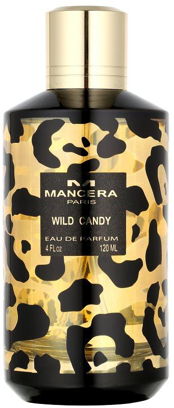 Mancera Wild Candy parfémovaná voda unisex 120 ml