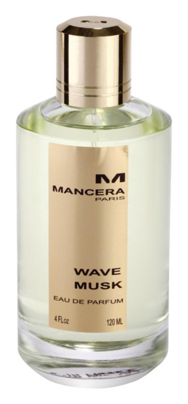 Mancera Wave Musk woda perfumowana unisex 120 ml