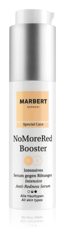 Marbert Anti-Redness Care NoMoreRed Hautserum zur Reduktion von Rötungen