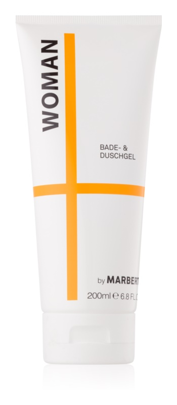 Marbert Basic Care Bath & Shower sprchový gél