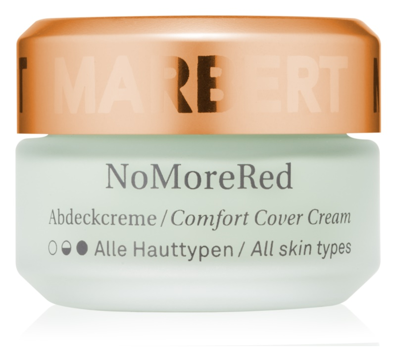 Marbert Anti-Redness Care NoMoreRed Anti-Redness and Anti-Imperfection Cream