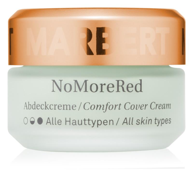 Marbert Anti-Redness Care NoMoreRed krem przeciw niedoskonałościom i zaczerwienieniom skóry