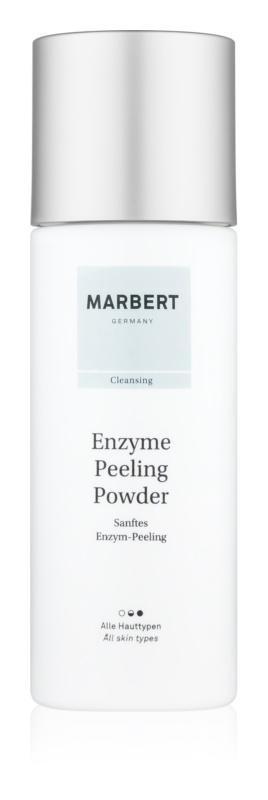 Marbert Intensive Cleansing enzýmový peelingový púder