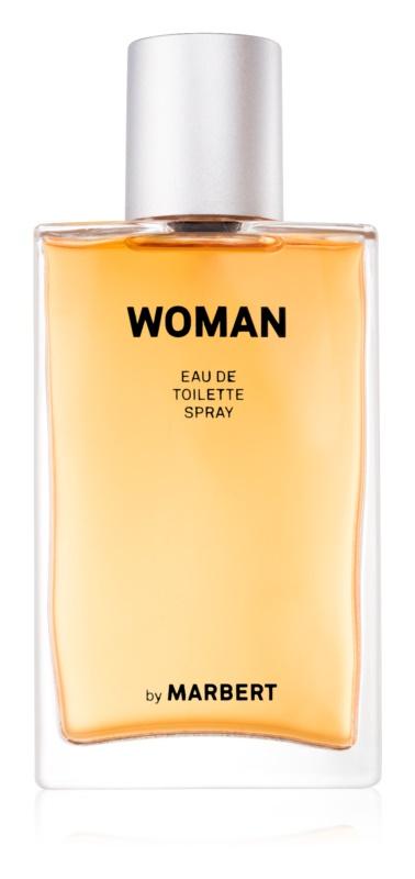 Marbert Woman Eau de Toilette for Women 100 ml