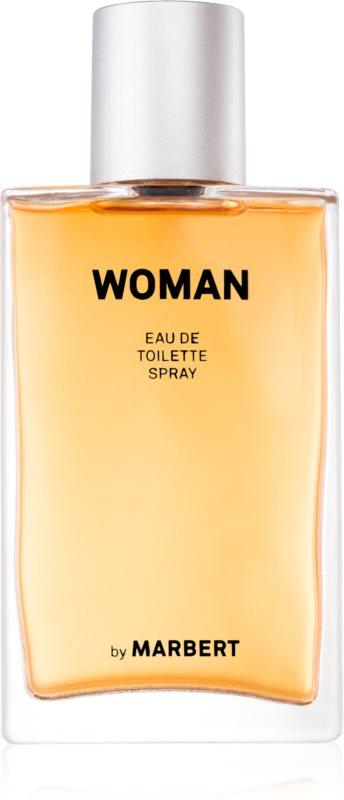 Marbert Woman toaletní voda pro ženy 100 ml