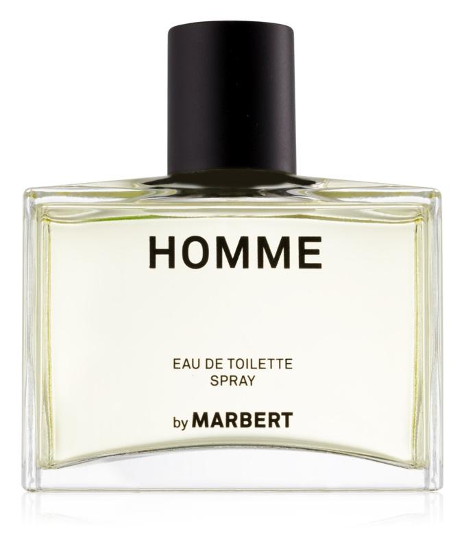 Marbert Homme toaletní voda pro muže 100 ml
