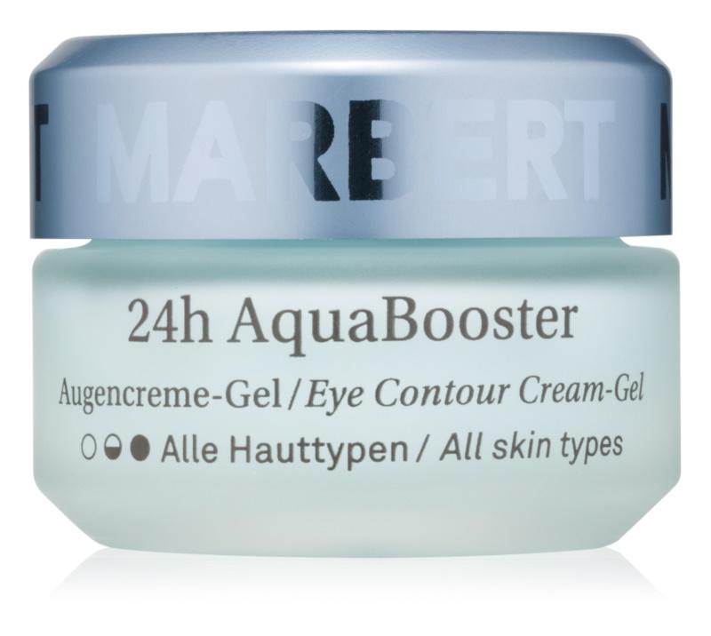 Marbert Moisture Care 24h AquaBooster creme de olhos hidratante