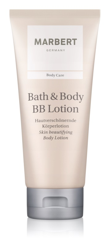 Marbert Bath & Body BB leche corporal