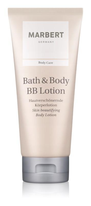 Marbert Bath & Body BB mleczko do ciała