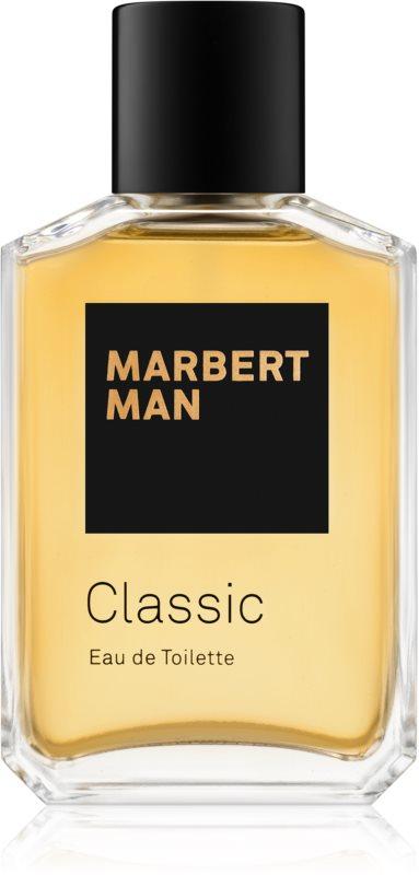 Marbert Man Classic eau de toilette férfiaknak 100 ml