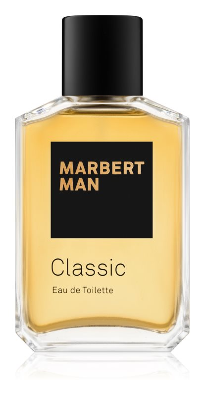 Marbert Man Classic toaletní voda pro muže 100 ml