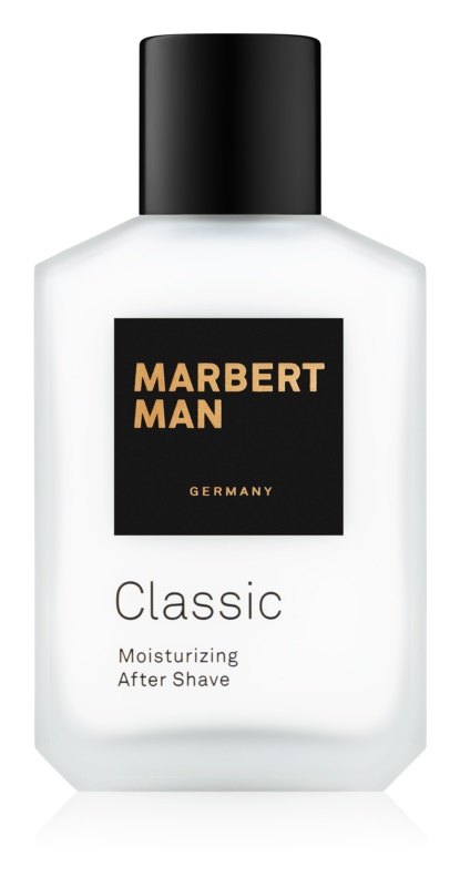 Marbert Man Classic after shave balsam pentru barbati 100 ml