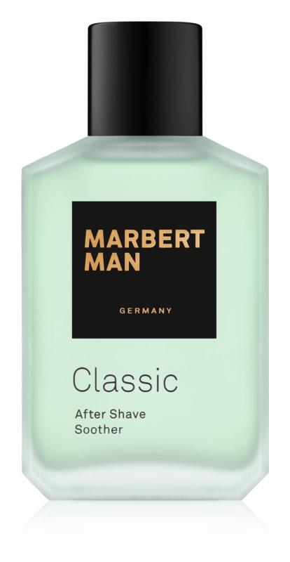 Marbert Man Classic emulze po holení pro muže 100 ml