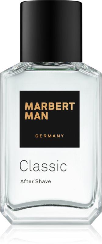 Marbert Man Classic woda po goleniu dla mężczyzn 50 ml