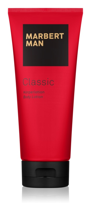 Marbert Man Classic lotion corps pour homme 200 ml
