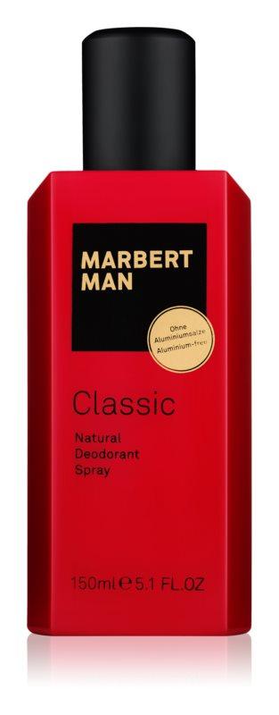 Marbert Man Classic deodorant spray pentru barbati 150 ml