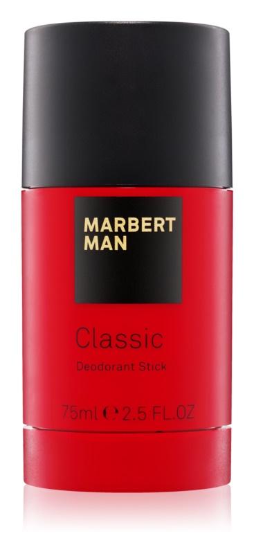 Marbert Man Classic Deodorant Stick for Men 75 ml