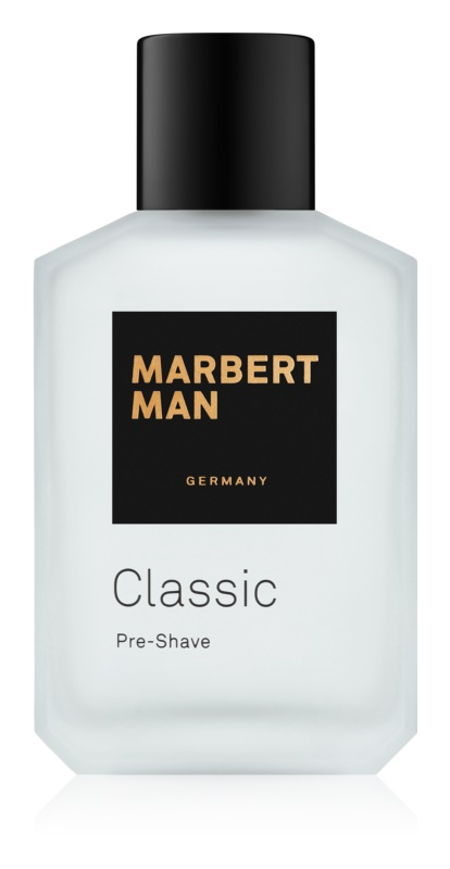 Marbert Man Classic Pre-Shave Treatment for Men 100 ml