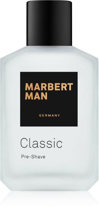 Marbert Man Classic tratament pre-shave pentru barbati 100 ml