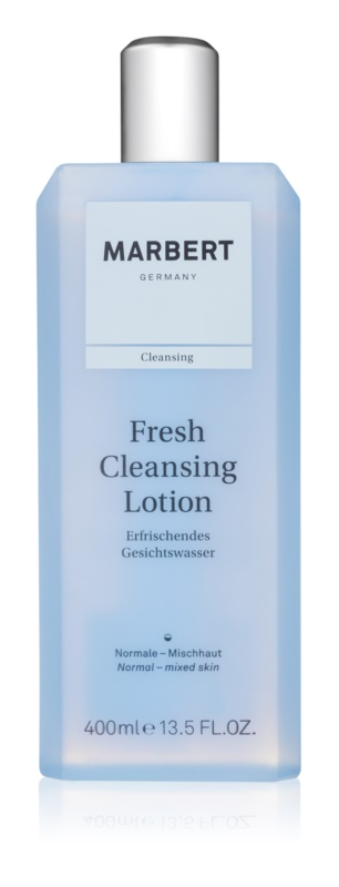 Marbert Fresh Cleansing Face Lotion