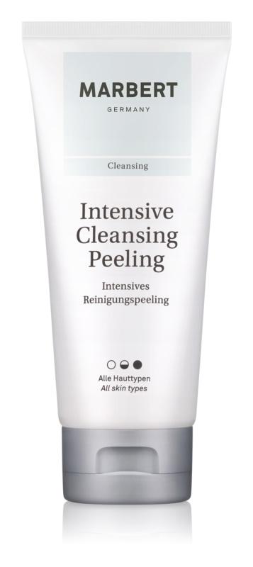 Marbert Intensive Cleansing intenzívny čistiaci peeling