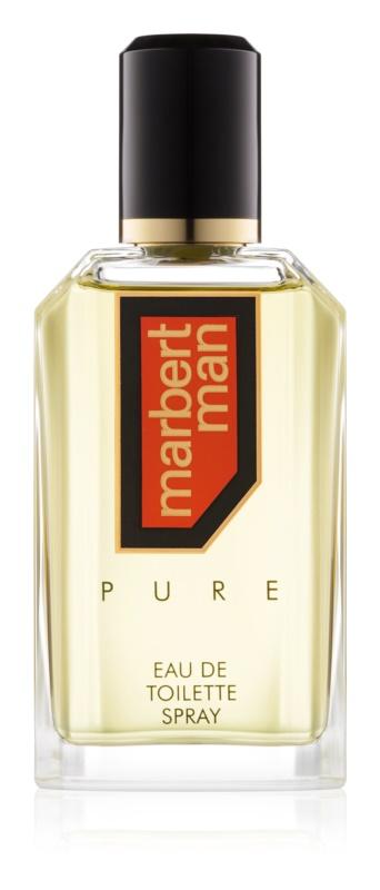 Marbert Man Pure eau de toilette férfiaknak 75 ml