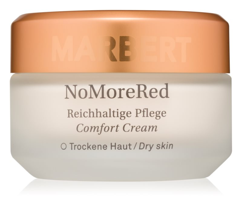 Marbert Anti-Redness Care NoMoreRed pomirjujoča krema za suho kožo