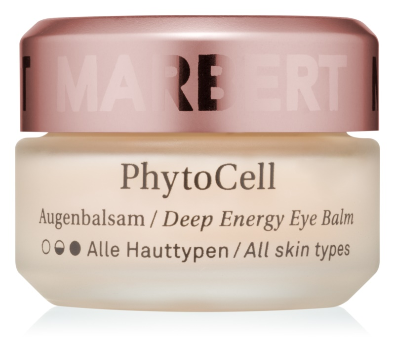 Marbert Anti-Aging Care PhytoCell bálsamo para contorno de ojos anti-edad
