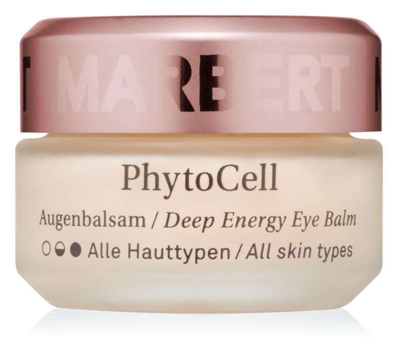 Marbert Anti-Aging Care PhytoCell balzam za okoli oči proti znakom staranja