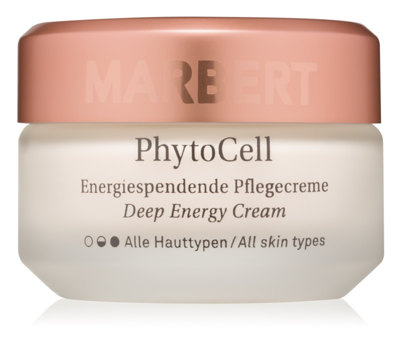 Marbert Anti-Aging Care PhytoCell crema facial anti-edad