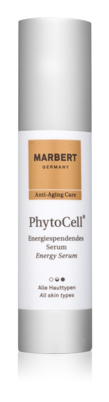 Marbert Anti-Aging Care PhytoCell Energising Serum