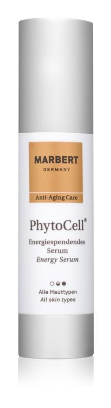 Marbert Anti-Aging Care PhytoCell energizujúce sérum