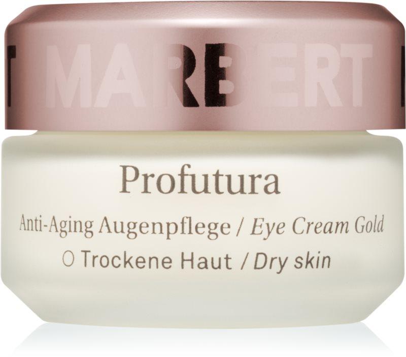 Marbert Anti-Aging Care Profutura očný protivráskový krém pre suchú až veľmi suchú pleť