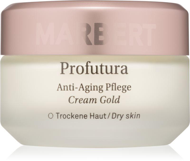 Marbert Anti-Aging Care Profutura krema proti gubam za suho do zelo suho kožo