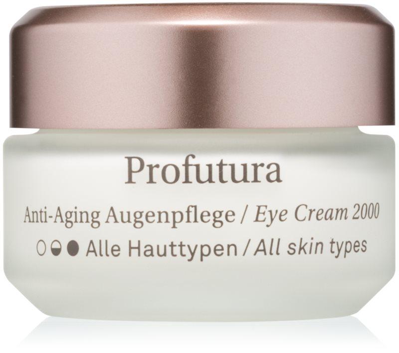 Marbert Anti-Aging Care Profutura Anti-Wrinkle Cream for All Skin Types
