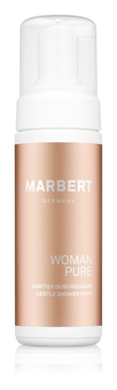 Marbert Woman Pure żel pod prysznic dla kobiet 150 ml