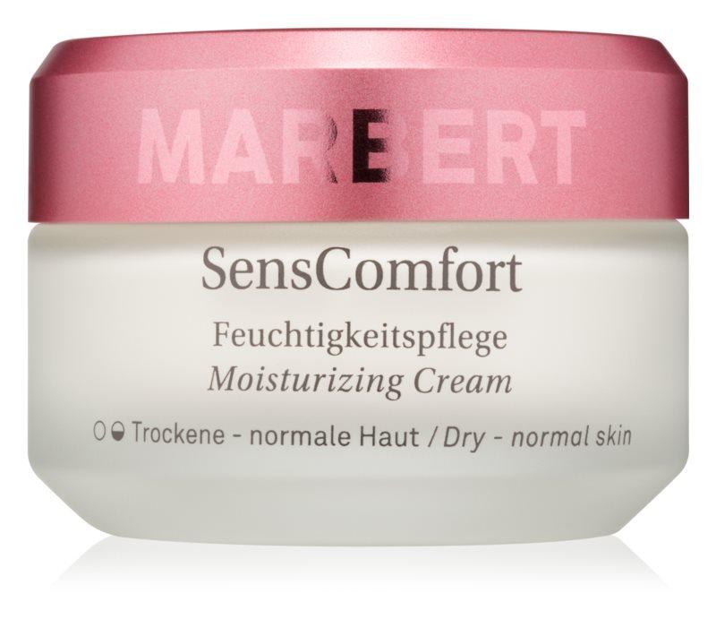 Marbert Sensitive Care SensComfort hydratační krém pro normální až suchou pleť