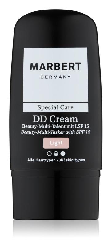 Marbert Special Care crema DD SPF 15