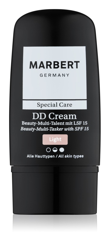 Marbert Special Care DD Cream SPF 15
