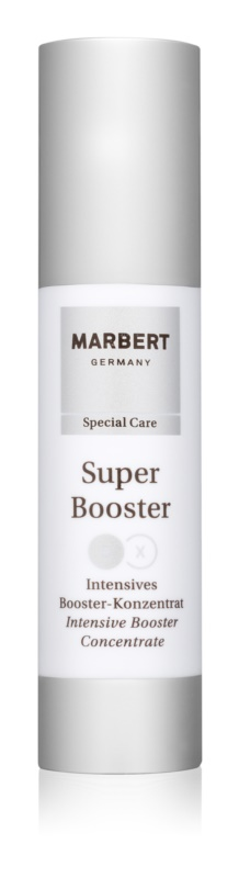 Marbert Special Care Super Booster concentrado de fortalecimento intensivo
