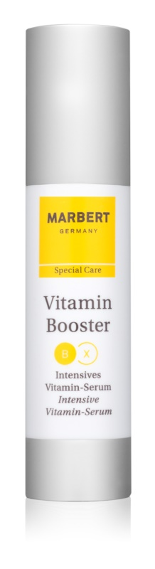 Marbert Special Care Vitamin Booster Intensives Vitaminserum