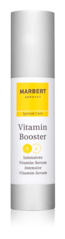 Marbert Special Care Vitamin Booster intenzivní vitaminové sérum