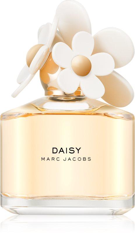 Marc Jacobs Daisy Eau de Toilette Damen 100 ml