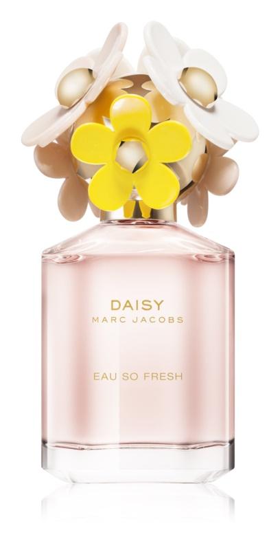 Marc Jacobs Daisy Eau So Fresh eau de toilette pour femme 75 ml