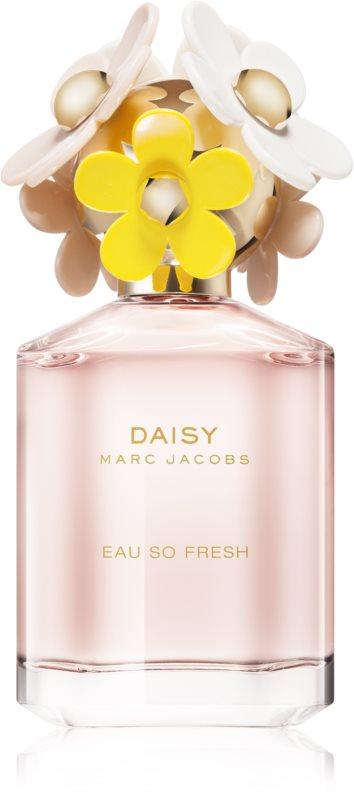 72364db3f Marc Jacobs Daisy Eau So Fresh Eau de Toilette for Women 125 ml