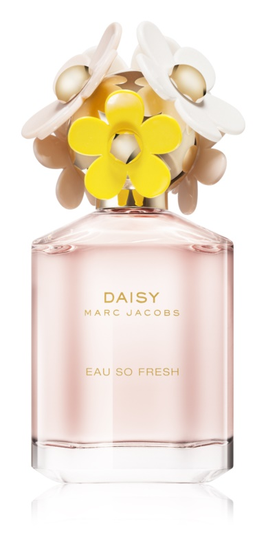 Marc Jacobs Daisy Eau So Fresh toaletna voda za ženske 125 ml