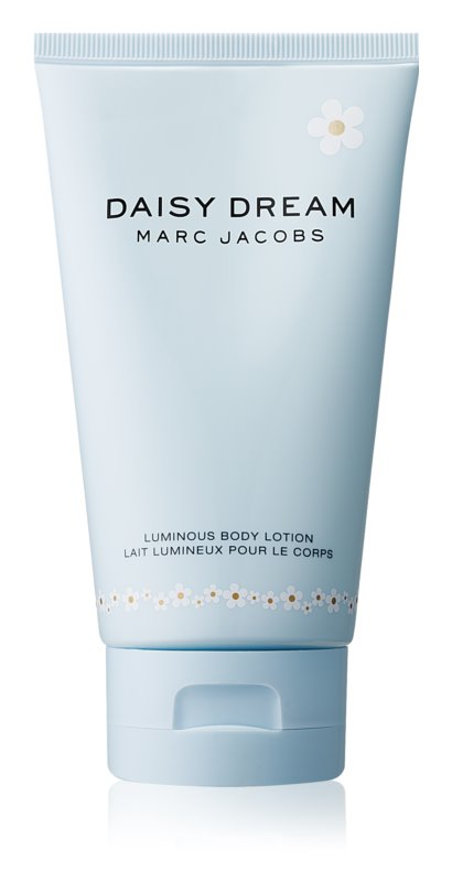 Marc Jacobs Daisy Dream telové mlieko pre ženy 150 ml